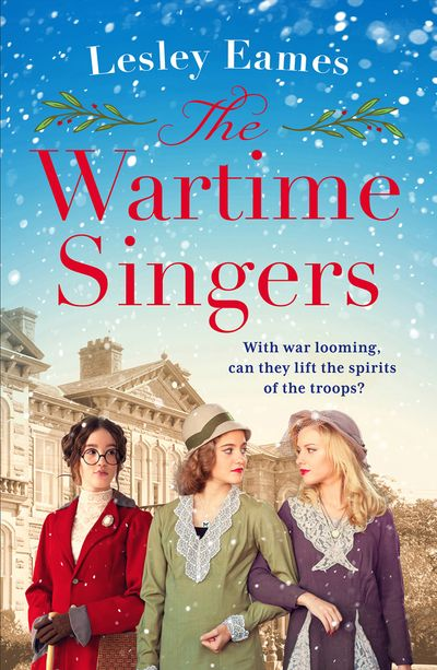 The Wartime Singers