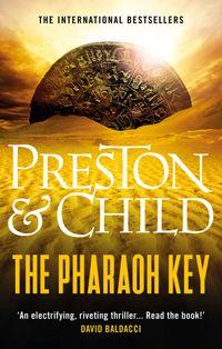 the-pharaoh-key