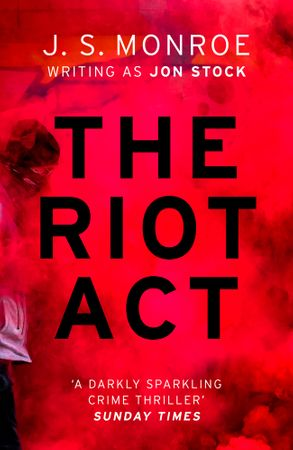 Cover image - The Riot Act