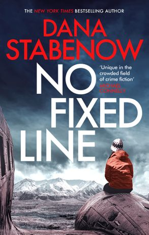 Cover image - No Fixed Line