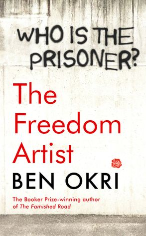 Cover image - The Freedom Artist