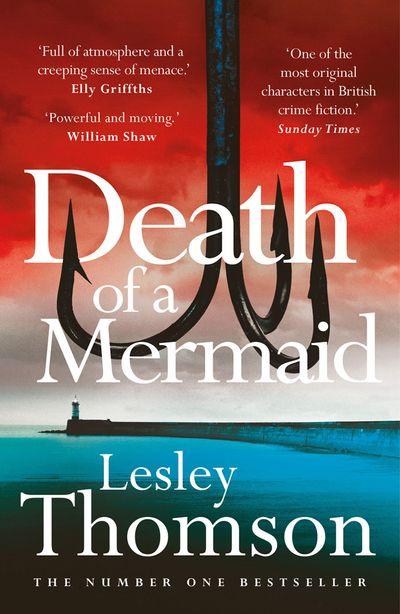 Death of a Mermaid