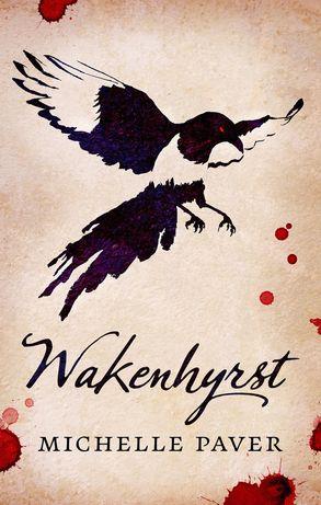 Cover image - Wakenhyrst