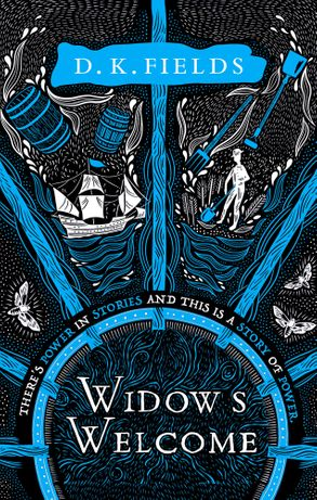 Cover image - Widow's Welcome