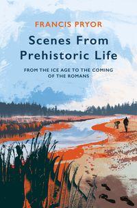 scenes-from-prehistoric-life