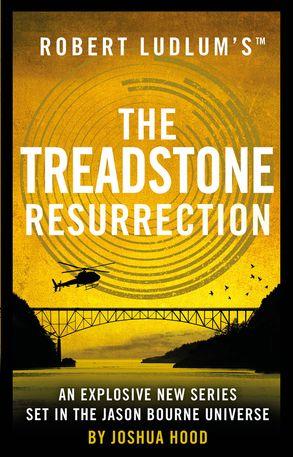 Cover image - Robert Ludlum's The Treadstone Resurrection