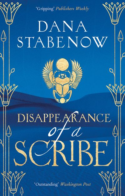 Disappearance Of A Scribe