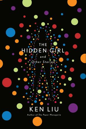Cover image - The Hidden Girl And Other Stories