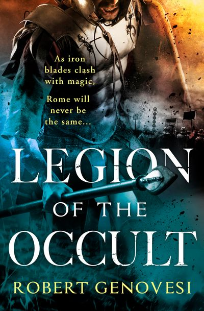 Legion of the Occult