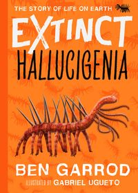 extinct-hallucigenia