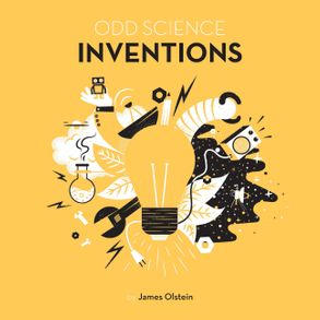 Cover image - Odd Science: Inventions