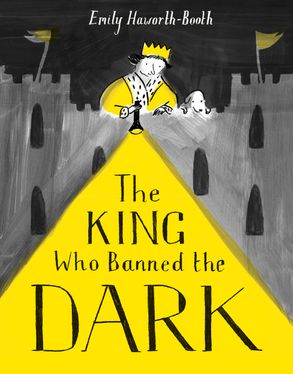 Cover image - The King Who Banned The Dark