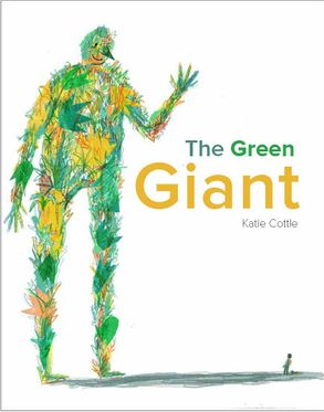 Cover image - The Green Giant