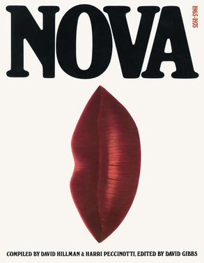 Cover image - Nova: The Style Bible Of The 60s And 70s