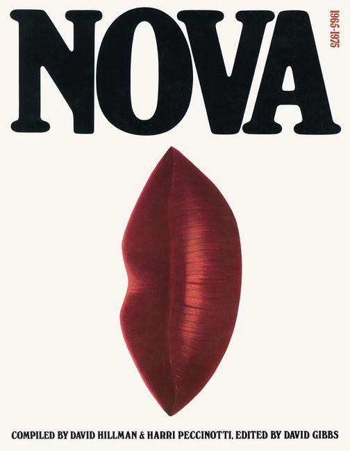 nova the style bible of the 60s and 70s harpercollins australia