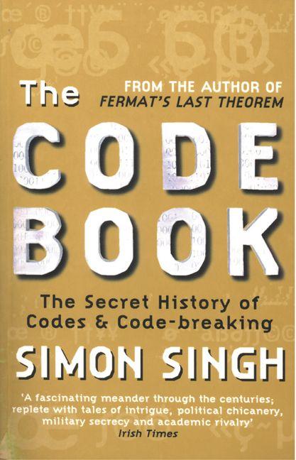 Simon Singh The Code Book