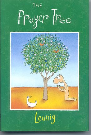 Cover image - The Prayer Tree