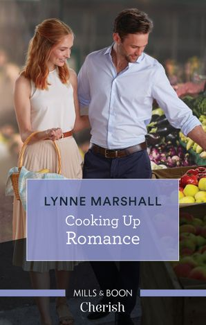 Cooking Up Romance
