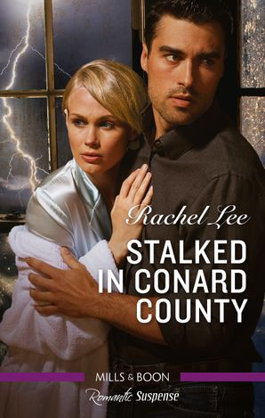 Stalked in Conard County