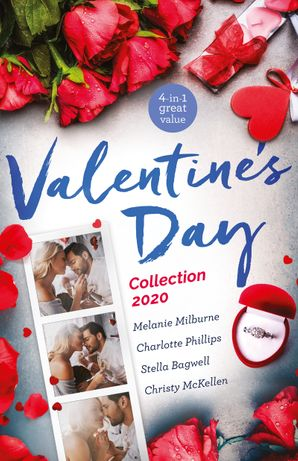 Valentine's Day Collection 2020/A Date with Her Valentine Doc/The Proposal Plan/Fortune's Perfect Valentine//The Unforgettable Spanish Ty