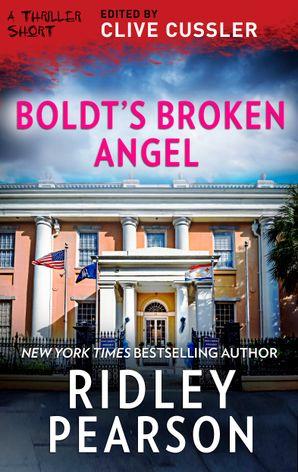 Boldt's Broken Angel