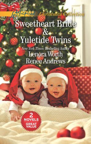 Sweetheart Bride/Yuletide Twins
