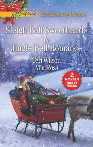 Sleigh Bell Sweethearts/Jingle Bell Romance
