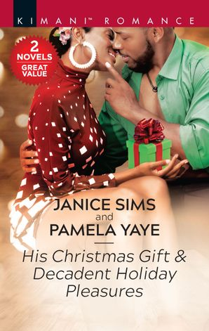 His Christmas Gift & Decadent Holiday Pleasures/His Christmas Gift/Decadent Holiday Pleasures