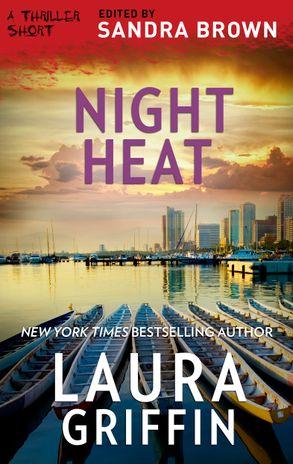 Cover image - Night Heat