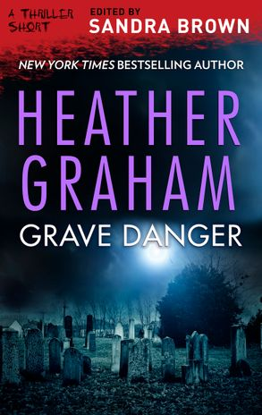 Cover image - Grave Danger