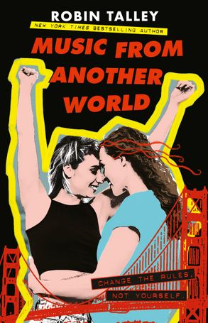 Cover image - Music from Another World