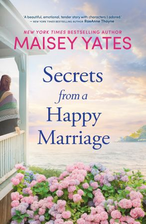 Cover image - Secrets from a Happy Marriage