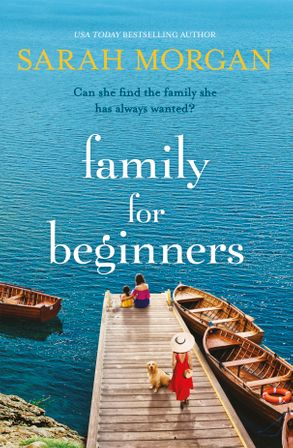 Cover image - Family for Beginners