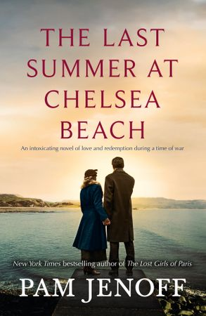 Cover image - The Last Summer at Chelsea Beach