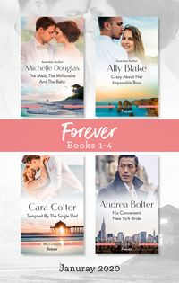 forever-box-set-1-4-jan-2020the-maid-the-millionaire-and-the-babycrazy-about-her-impossible-bosstempted-by-the-single-dadhis-conv