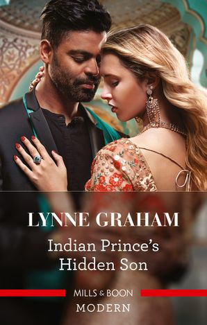Indian Prince's Hidden Son