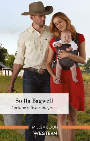 Fortune's Texas Surprise
