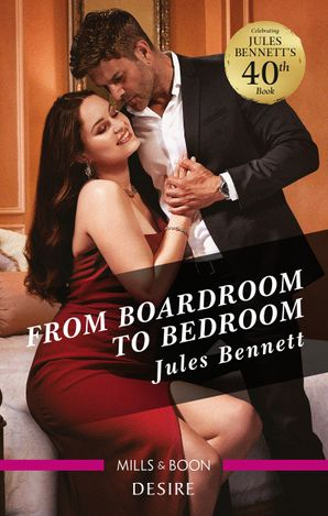 From Boardroom to Bedroom