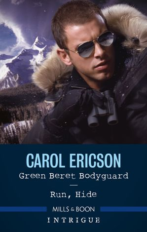 Green Beret Bodyguard/Run, Hide