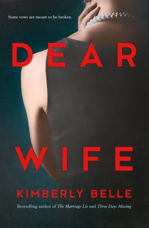 Cover image - Dear Wife