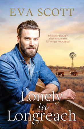 Cover image - Lonely in Longreach