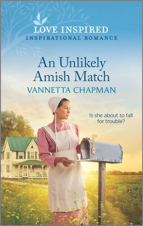 Cover image - An Unlikely Amish Match
