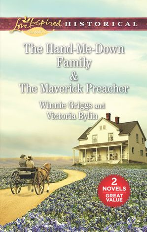 The Hand-Me-Down Family/The Maverick Preacher