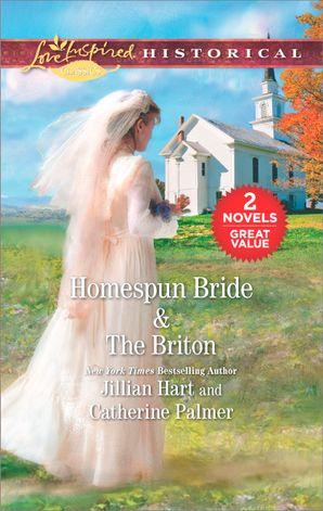 Homespun Bride/The Briton