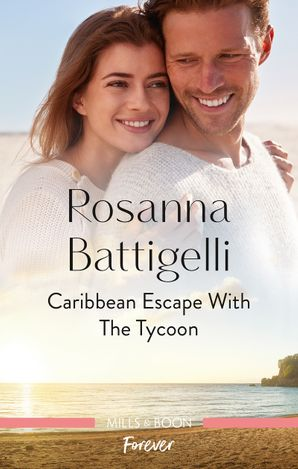 Caribbean Escape with the Tycoon