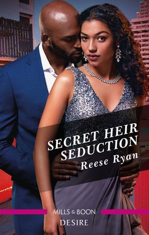 Secret Heir Seduction