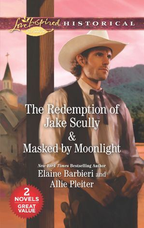 The Redemption of Jake Scully/Masked by Moonlight