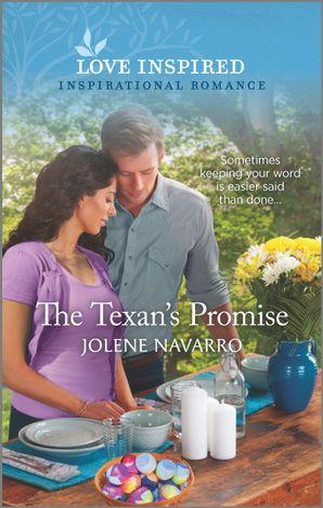 The Texan's Promise