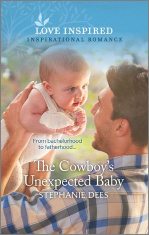 The Cowboy's Unexpected Baby