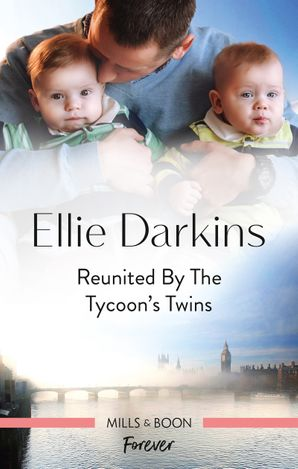 Reunited by the Tycoon's Twins